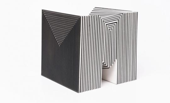 Modélisation de lettre en 3D