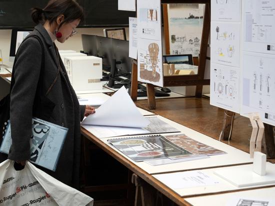 journées portes ouvertes direction artistique architecture intérieure