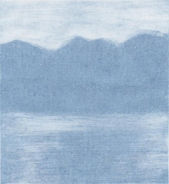 Astrid-de-La-Forest-Sans-titre,-2018-Monotype-Dimensions-à-la-planche---20-x-18,3-cm