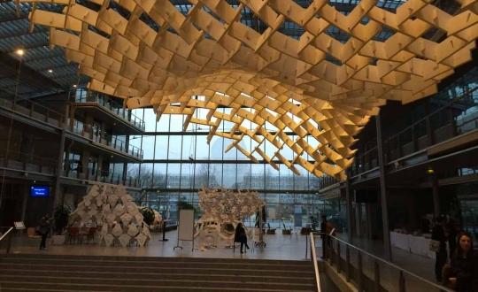 Penninghen - Les ateliers design 2015