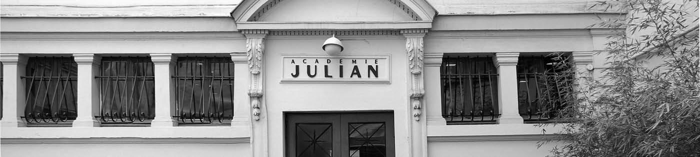 Les ateliers de l'Académie Julian