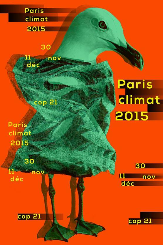 Penninghen - Laura Beretti - Paris climat