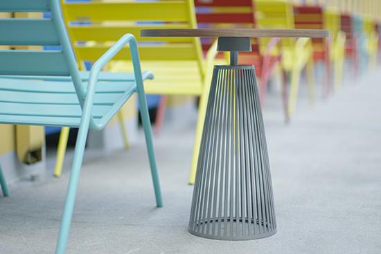 Table Sophie Lacroix