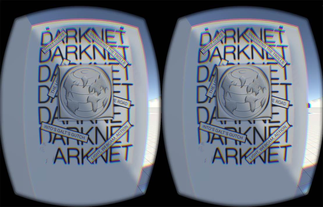 Le Dark Net - Scott Renau