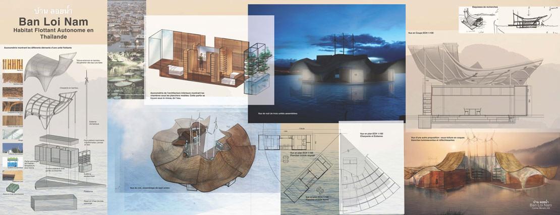 Design social - Ban Loi Nam