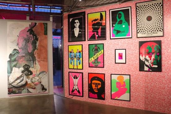 exposition art pologne