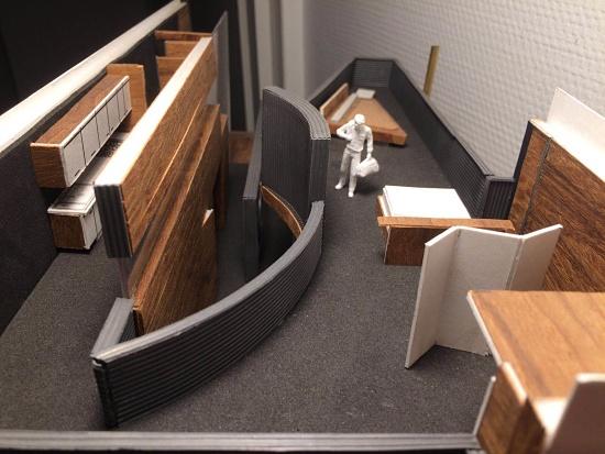 Formation architecture intérieure designer | Penninghen