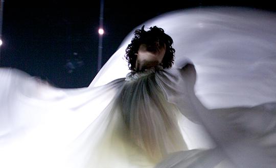 La danseuse prix met de penninghen