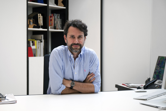 Gilles Poplin