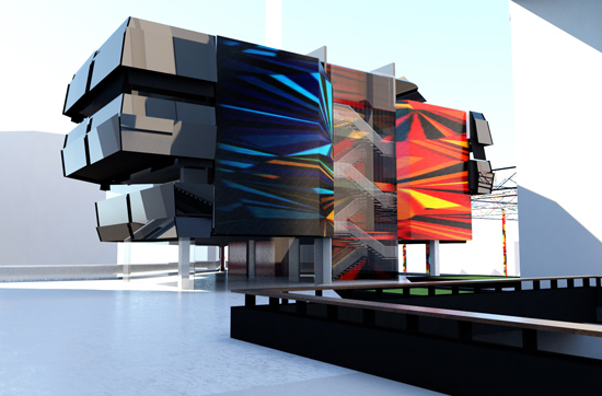prix met de Penninghen 2021 architecture intérieure