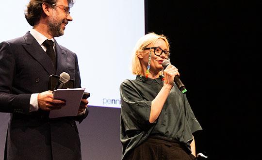 prix met de Penninghen 2021 direction artistique
