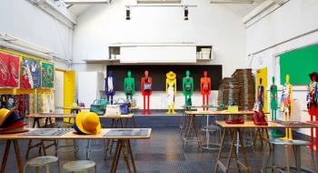 """Objets Hermès"" à Penninghen"