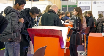 Penninghen ecole direction artistique et architecture for Porte de versailles salon formation artistique