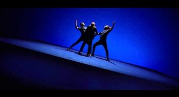 Julien Choquart et Camille Hirigoyen #penninghen02 #03