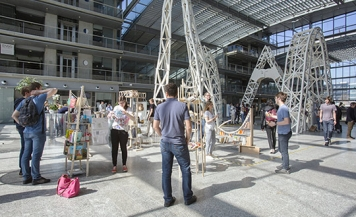 Ateliers Design 2019
