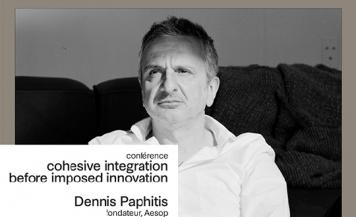 Dennis Paphitis