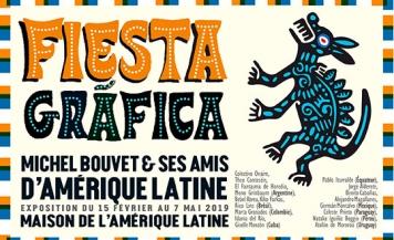 Fiesta Grafica !