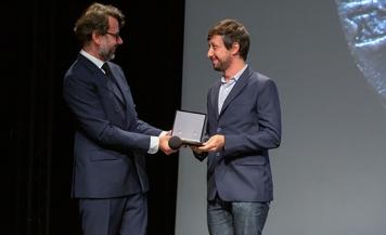 Prix met de Penninghen 2020 en Direction artistique