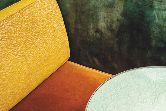 Toro et liautard architecture intérieure