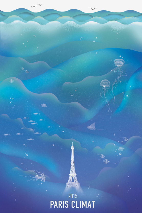 Penninghen - Yu Hsuan - Paris Climat