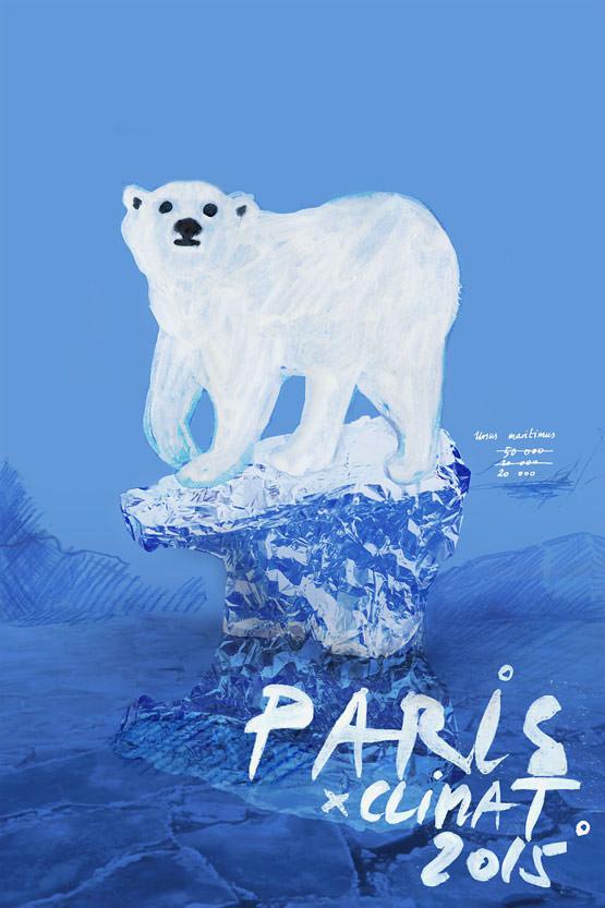 Penninghen - Zofia Lasocka - Paris climat